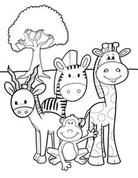 coloring pages for vbs 2015 vbs 2015 on pinterest mount kilimanjaro jungle safari