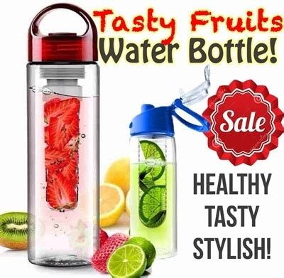 Botol Minum Tritan 2 Fruit Infused Water Fruit J Berkualitas 1 jual infused water tritan bottle tritan bottle bpa