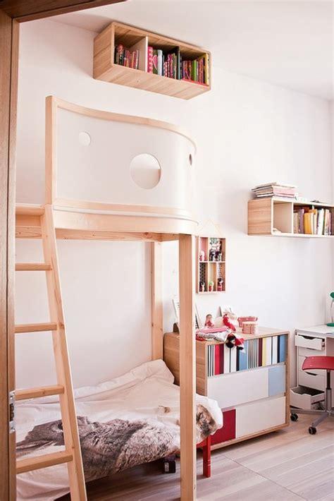 amazing  modern kids room design  poland kidsomania