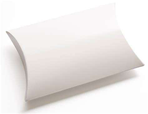 Pillow Box by How To Create A S Day Pillow Box For