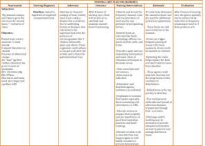 palliative care care plan template development of standard operating procedures and care
