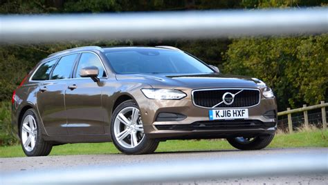 volvo company volvo v90 review greencarguide co uk