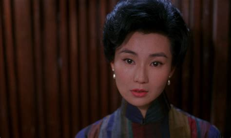 The 15 Best Maggie Cheung Movie Performances « Taste of