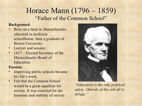 the school history of common school education in who invented school it all