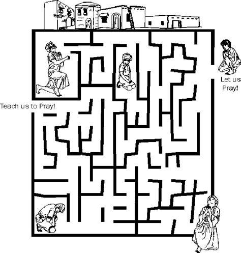 printable religious mazes google image result for http www calvarywilliamsport com