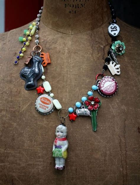 where to buy things to make jewelry recycled jewelry projects style guru fashion glitz
