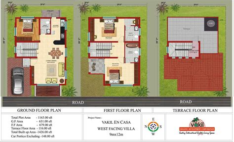 house design 30 x 40 site 30 x 60 north facing house plans