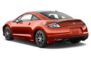 Mitsubishi Coupe 2012 Mitsubishi Eclipse Reviews And Rating Motor Trend