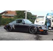RWB Porsche 964 Turbo  Image 312