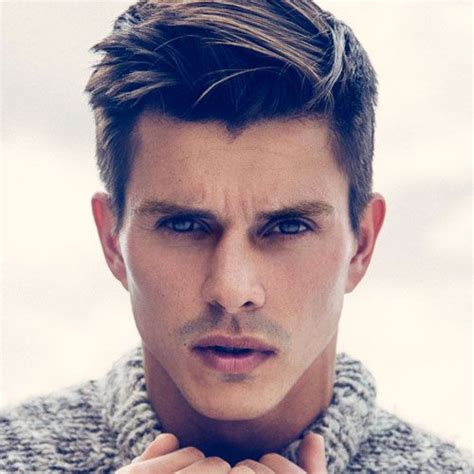 boys comb over hair style the 25 best ideas about men s haircuts on pinterest