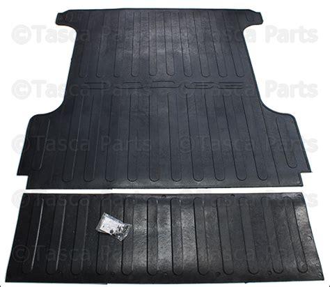 mopar bed rug brand new genuine oem mopar 5 7 bed mat with dodge logo 2009 16 dodge ram 1500 ebay