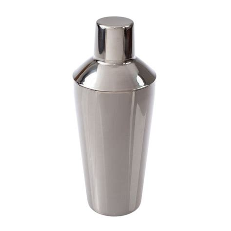 martini shaker blank cocktail shaker for the home