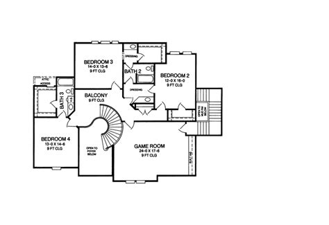 two story house plans with master on second floor house plans with master on second floor gurus floor