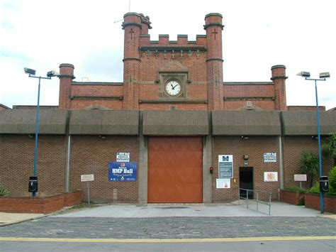 Prison Address Finder Hull Prison Information