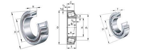 Bearing 32215 Koyo ntn 32215 bearing skf bearing nsk bearing fag bearing ntn