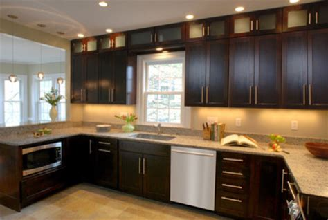 redesign kitchen sophisticated contemporary kitchen redesign