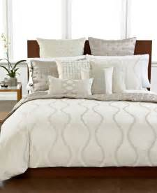 hotel collection finest luster bedding collection