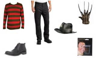 Christmas Party Sweater - freddy krueger costume diy guides for cosplay amp halloween
