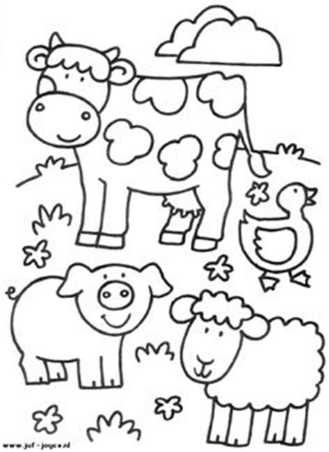 free coloring pages barnyard animals farm animal coloring pages coloring names of animals