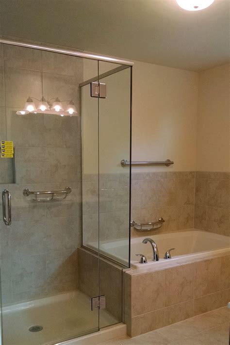 bathtub in shower baths phillippe builders