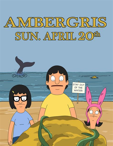 bob s burgers fan episode review bobsburgers season 4 episode 18 lord of the