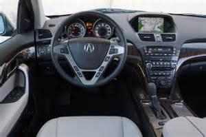 2013 Acura Mdx Interior 2013 Acura Mdx Interior Onsurga