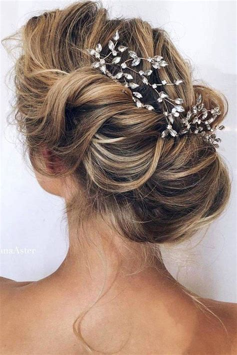 Wedding Hairstyles For And Hair by 1000 Ideas About Updo Hairstyle On Hairstyles