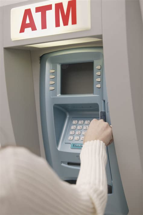 bank atm machine nationwide automated systems nationwide automated