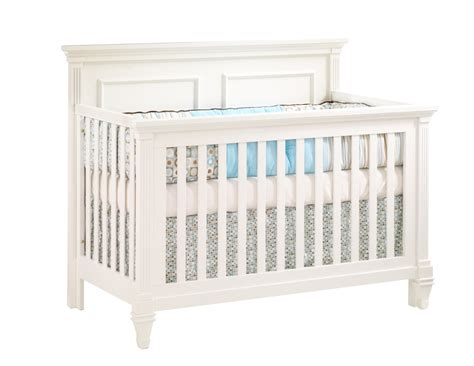 Length Of A Crib Mattress by Natart Belmont Convertible Crib N Cribs