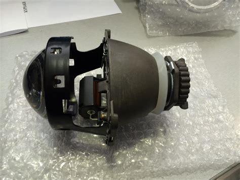 nissan navara headlight bulb nissan navara d40 bi xenon instuctions retrofitlab