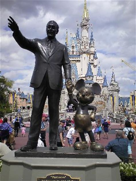 opiniones de walt disney world estatua de walt disney fotograf 237 a de walt disney world