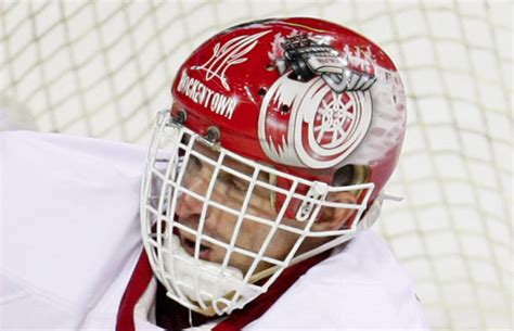 design goalie helmet the best most outrageous nhl goalie mask designs