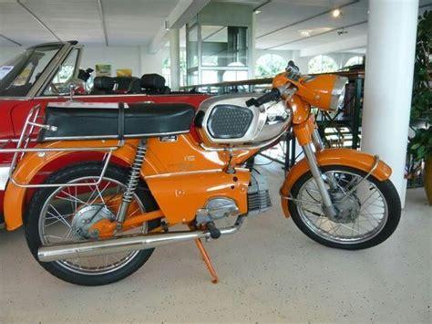 50ccm Motorrad Rs 50 by Kreidler Florett Rs 50 Ccm Oldtimer