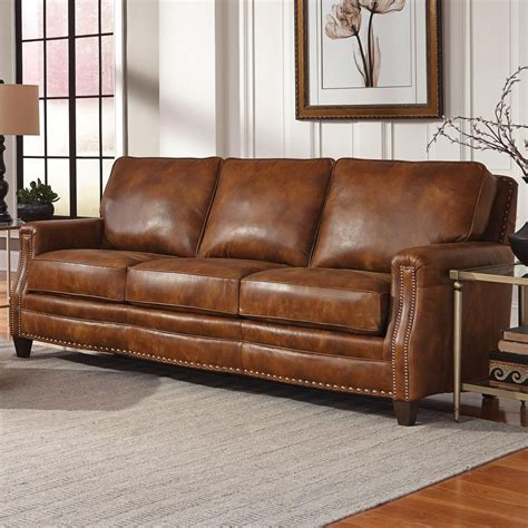 smith brothers sofa prices smith brothers 231 traditional sofa with nailhead trim sheely s furniture appliance sofas
