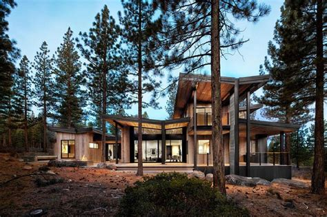 rustic modern house contemporary rustic homes contemporary rustic