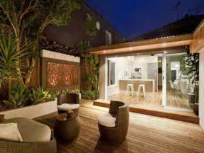 Outdoor Living Ideas by Ideas Garden Ideas And Outdoor Living Backyard Landscape