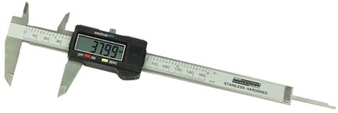 Pied A Coulisse Digital 3551 by Digital Caliper Electronic Lcd Micrometer Vernier