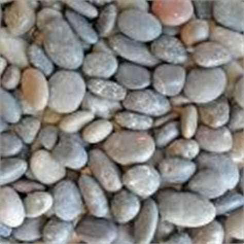 river rock landscape rocks landscaping garden center