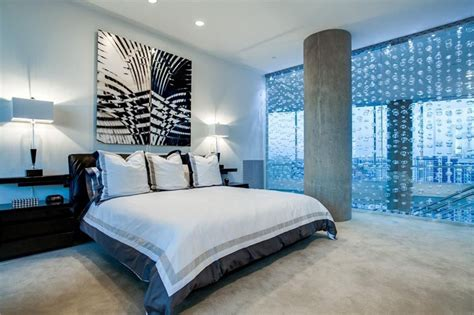 modern blue bedroom 29 beautiful blue and white bedroom ideas pictures