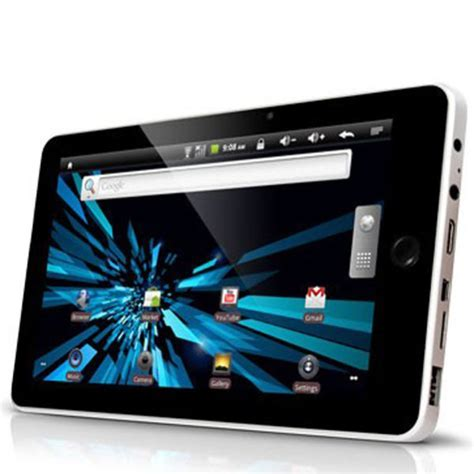 Elonex eTouch 7 Inch Android 2.3 Tablet   IWOOT