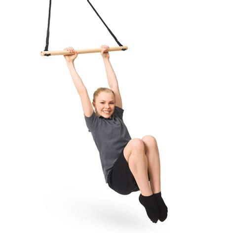 trapeze swing trapeze bar sensory integration southpaw