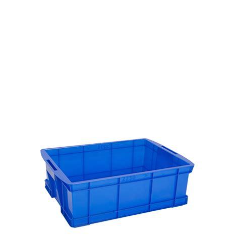 Keranjang Plastik Keranjang Serbaguna keranjang plastik industri polos serbaguna
