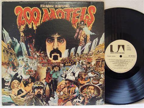 Lp Alpha Tosca frank zappa cd vinyl maxi 33t 45t en vente sur groovecollector