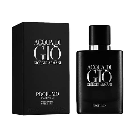 Harga Giorgio Armani Acqua jual giorgio armani acqua di gio profumo for edp 75