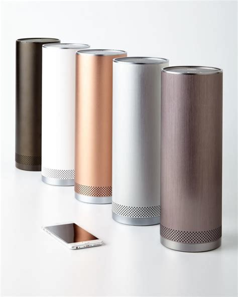 designer speakers 30 beautiful speakers that don t compromise your room s
