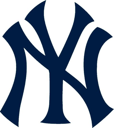 Yankee L by Awesome New York Yankee Logo