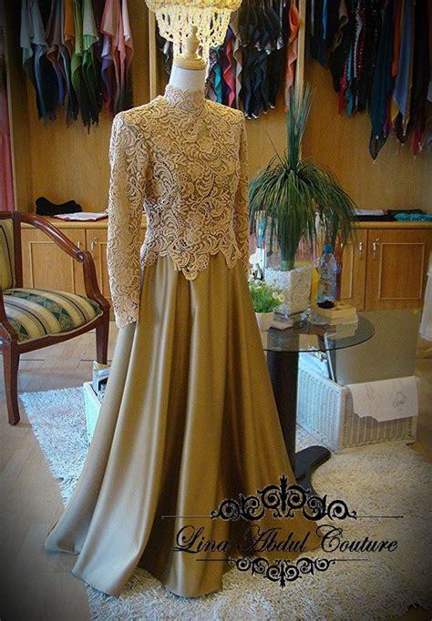 1 Kebaya Maxi Dress prada lace dress cantikkk summer