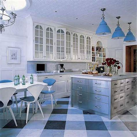 light blue kitchen ideas best light blue kitchens room decors and design
