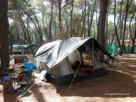 vacanze in tenda vacanze in cer in o in tenda i viaggi dei rospi