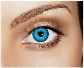 free colored contacts sle caribbean blue coloured lenses blends contacts